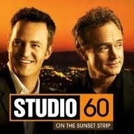 Studio 60 on the Sunset Strip – Model of network tv show
