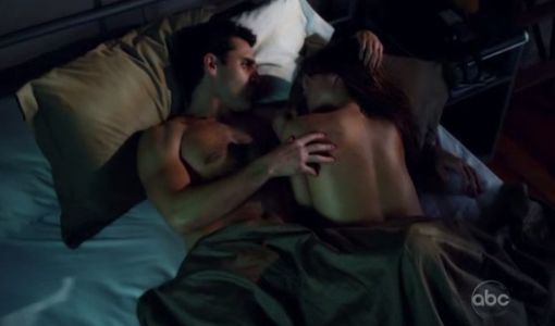 Rookie Blue     2  215 11 The Little FaithRookie Blue Andy And Sam