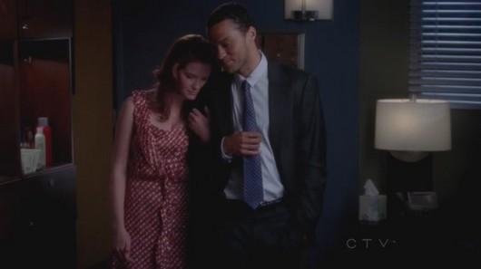 Grey's Anatomy – 8×24 Flight (Season Finale) | Apaixonados ...