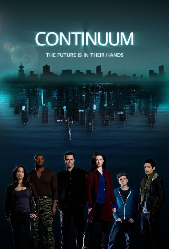Baixar Continuum – Temporada 02 Episodio 05 S02E05 HDTV AVI + RMVB Legendado