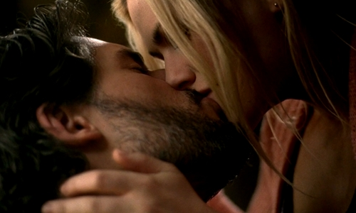 Alcide Do Sookie Up And Hook