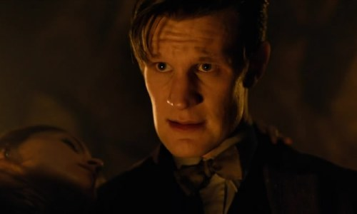 Doctor Who - Nome do Doctor