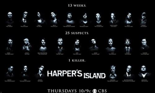 Harper's Island - Quem é o assassino