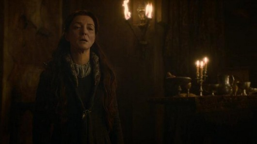 Catelyn Tully Game of Thrones