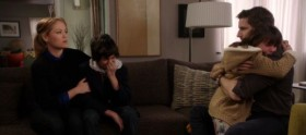Parenthood – 5×14 You've Got Mold