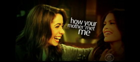How I Met Your Mother – 9×16 The 200th Episode: How Your Mother Met Me