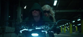 Arrow – 2×12 Tremors/2×13 Heir to the Demon