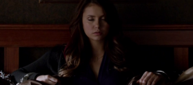 The Vampire Diaries – 5×12 The Devil Inside