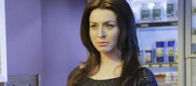 Caterina Scorsone é promovida a regular em Grey's Anatomy