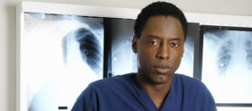Isaiah Washington retornará a Grey's Anatomy