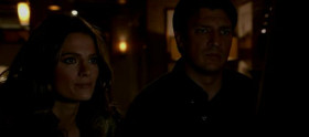 Castle – 6×17 In the Belly of the Beast