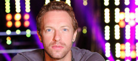 Chris Martin participará do The Voice