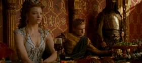 Game of Thrones – 4×02 The Lion and The Rose