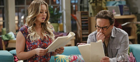 The Big Bang Theory – 7×19 e 7×20 The Relationship Diremption