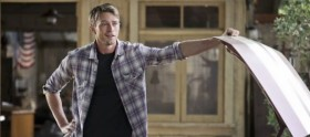 Hart of Dixie – 3×22 Second Chance