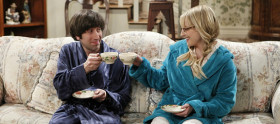 The Big Bang Theory – 7×23 The Gorilla Dissolution