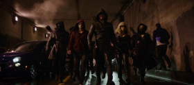 Arrow – 2×23 Unthinkable (Season Finale)