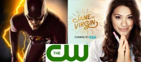 A programação da CW para a Fall Season 2014/2015