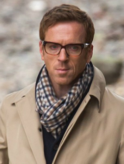 Damian Lewis Glasses Our Kind Of Traitor