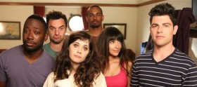 New Girl – 3×23 Cruise (season finale)