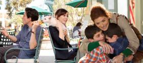 NBC aprova as séries The Mysteries Of Laura, Constantine e A to Z