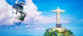 Doctor Who virá ao Brasil