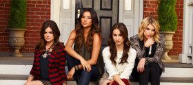 Pretty Little Liars é renovada para duas temporadas