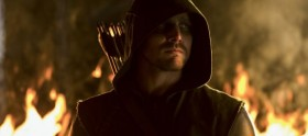 Quatro novos personagens na 3ª temporada de Arrow