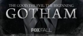 Novos cartazes para Gotham