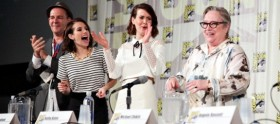 Painel de American Horror Story na Comic-Con 2014