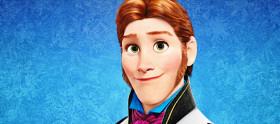 Saiba quem será o Hans, de Frozen, em Once Upon a Time