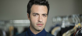 Reid Scott é o novo galã de New Girl