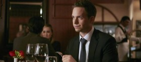 Suits – 4×05 Pound of Flesh