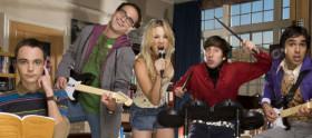 Estrelas de The Big Bang Theory querem salário de Friends