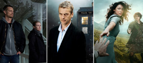 As séries que estreiam em Agosto