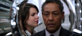 Giancarlo Esposito voltará na 4ª temporada de Once Upon a Time