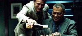 Laurence Fishburne estará na 3ª temporada de Hannibal