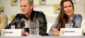 Painel de The Last Ship na Comic-Con 2014