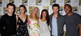 Painel de The Originals na Comic-Con 2014