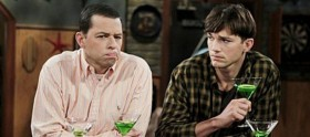 "CBS anuncia grande furo em ""Two And A Half Men"""