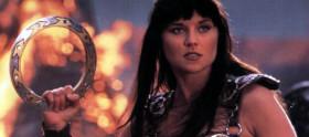 """""""Xena"""" participará de Agents of S.H.I.E.L.D."""