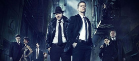 Veja vídeo de 21 minutos da série Gotham