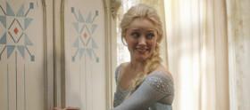 Veja as primeiras fotos de Frozen em Once Upon a Time