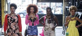 Globo terá série inspirada em Sex and the City