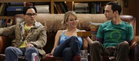 Estrelas de Big Bang Theory conseguem salário milionário