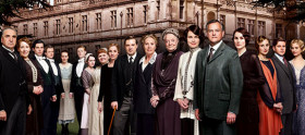 Sexta temporada de Downton Abbey será a última