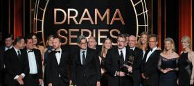 Os vencedores do 66th Primetime Emmy Awards