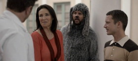 Wilfred (US) – 4×06 Patterns e 4×07 Responsibility