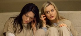 Guia da Trilha Sonora: Orange Is The New Black – Season 1
