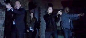 Novo TV Spot de Agents of S.H.I.E.L.D!